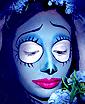 Tutorial Fx Caracterización: Maquillaje Novia Cadáver Corpse Bride - Vfashionland.com