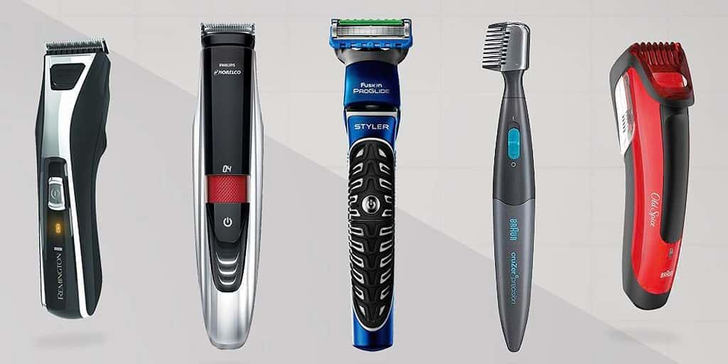 Máquinas recortadoras de barba y máquinas patilleras comprar - Alpel