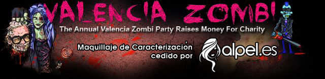 Zombi Town De Rocafort Y 3er Concurso De Cortos Zombis De Valencia Zombi