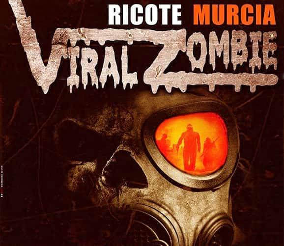 ViralZombie te espera en Ricote-Murcia el 16 de Abril de 2016
