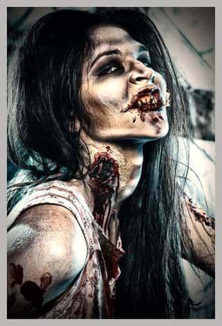 ¡Disfruta De Zombiewalk Con Estilo!