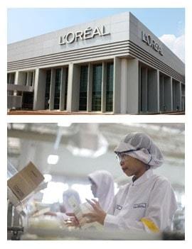 L´oréal Inaugura En Indonesia Su Mayor Fábrica En Todo El Mundo Para Producir 200 Millones De Unidades