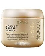 L'OREAL EXPERT ABSOLUT REPAIR LIPIDIUM MASCARILLA 200 ML