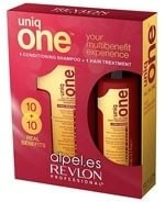 UNIQ ONE DUO KIT CHAMPU + TRATAMIENTO