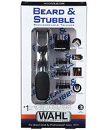 WAHL MAQUINA CORTAPELO BEARD & STUBBLE BARBA Y PATILLAS