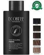 Comprar Ecobell Fibras Capilares 50 gr 04 Light Brown Castaño Claro online en la tienda Alpel