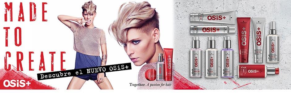 Schwarzkopf Professional Osis - productos Schwarzkopf de peluquería