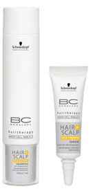 Nuevo Bonacure Hair & Scalp Hair growth Activador