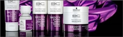Nuevo Schwarzkopf Bonacure Smooth Shine Antiencrespado Y Brillo