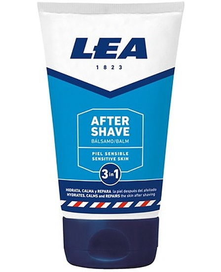 Bálsamo After-Shave LEA 125 ml - Alpel