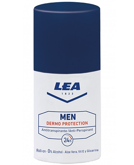 Desodorante Men Dermo Protection Rollon LEA 50 ml - Alpel