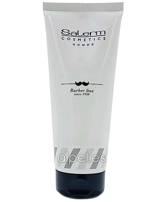 Gel de Afeitar Salerm Homme Perfect Shave 200 ml - Alpel