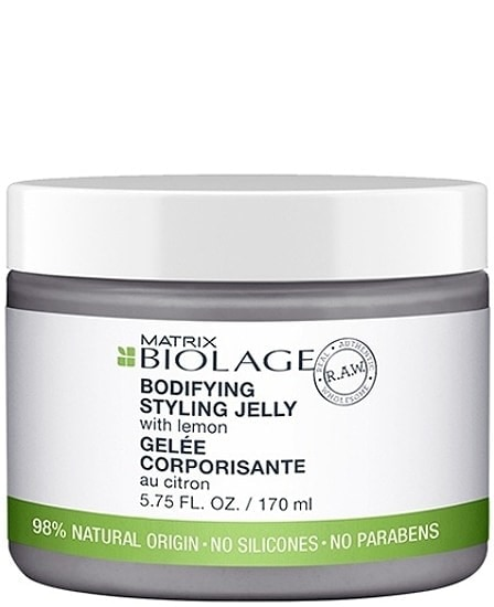 Matrix Biolage RAW Bodifying Styling Jelly - Precio barato Alpel