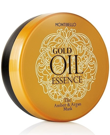 Comprar Montibello Gold Oil Essence Mask 200 ml online en la tienda Alpel