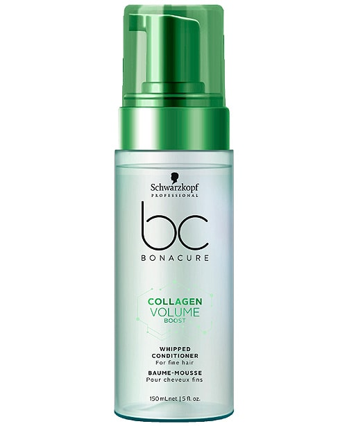 Comprar Schwarzkopf Bonacure Volume Boost Whipped Conditioner 150 ml online en la tienda Alpel