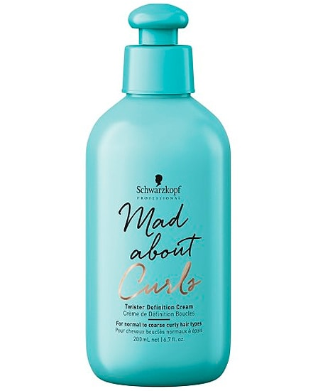 Schwarzkopf Mad About Curls Twister Definition Cream - Alpel