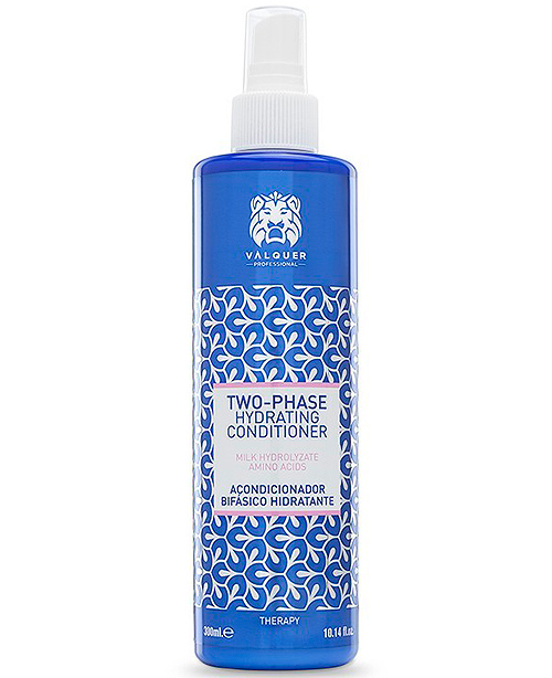 Comprar online Valquer Two-Phase Hydrating Conditioner Acondicionador Hidratante en la tienda Alpel