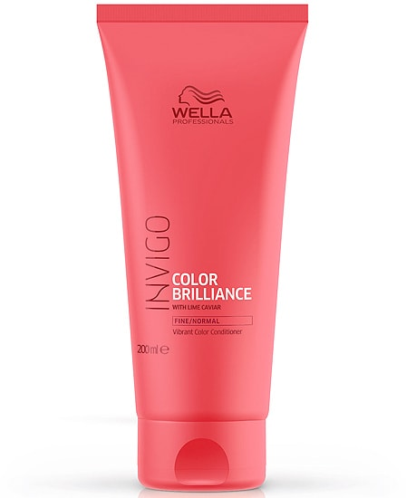 Wella Invigo Color Brillance Acondicionador Finos - Precio barato Alpel