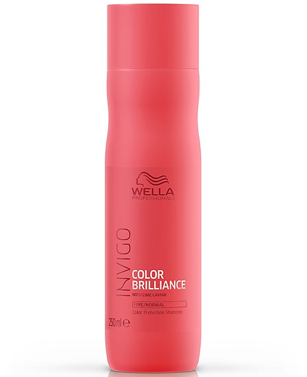 Wella Invigo Color Brillance Champú Finos - Precio barato Alpel