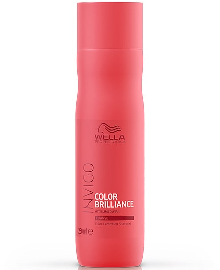 Wella Invigo Color Brillance Champú Gruesos - Precio barato Alpel