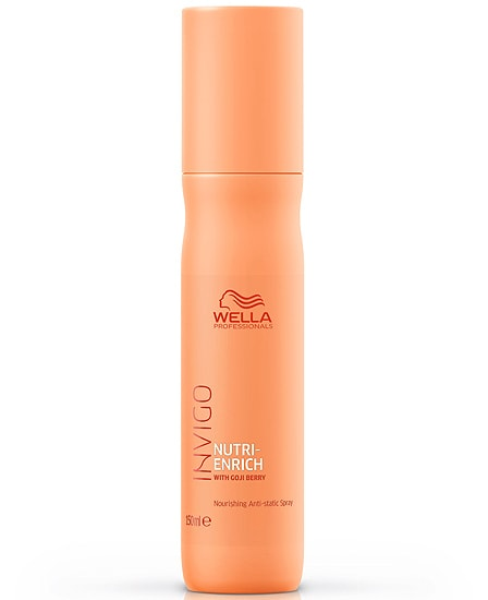 Wella Invigo Color Enrich Spray Nutritivo Antiencrespamiento - Precio barato Alpel