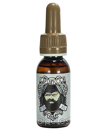 Comprar Aceite Pre-Afeitado 30 ml Capitan Cook online en la tienda Alpel
