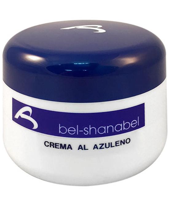 Comprar Bel-Shanabel Crema Facial Al Azuleno 50 ml online en la tienda Alpel