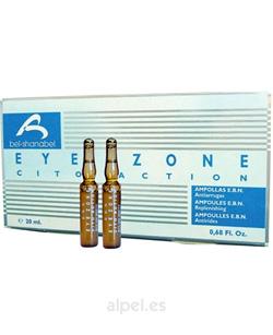 Comprar Bel-Shanabel Eye Zone Ampollas Biothyon 10 X 2 ml online en la tienda Alpel