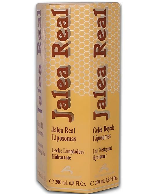 Comprar Bel-Shanabel Jalea Real Liposomas Leche Limpiadora Hidratante 200 ml online en la tienda Alpel
