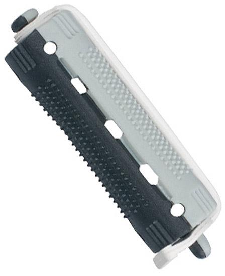 Comprar Bigudies Plastico Cortos gris-Negro N913 12 Unid online en la tienda  Alpel 1c41f141ff5