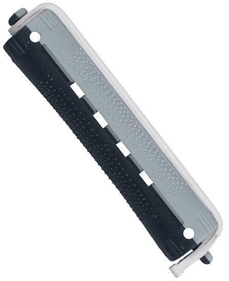 Comprar Bigudies Plastico Largos gris-Negro N906 12 Unid online en la tienda Alpel