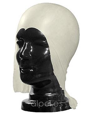 Comprar Calva Artificial Calota Plástico Grimas online en la tienda Alpel
