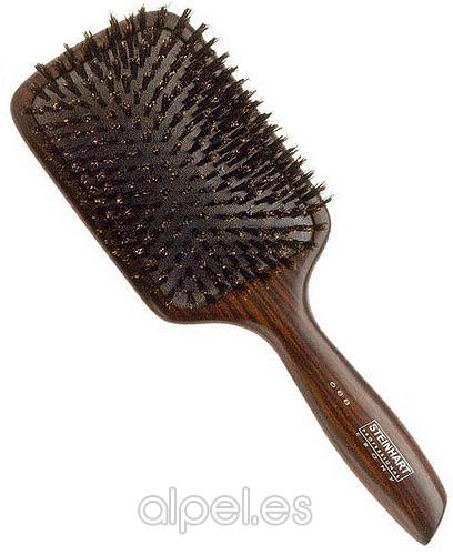 Comprar Cepillo Jabalí Ebony 688 Steinhart online en la tienda Alpel