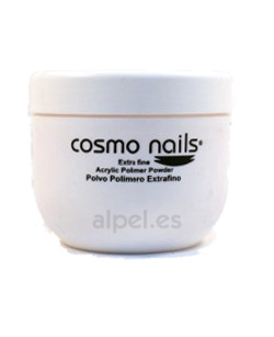 Comprar Cosmo Nails Polvo Porcelana Natural 35 gr 50 ml online en la tienda Alpel