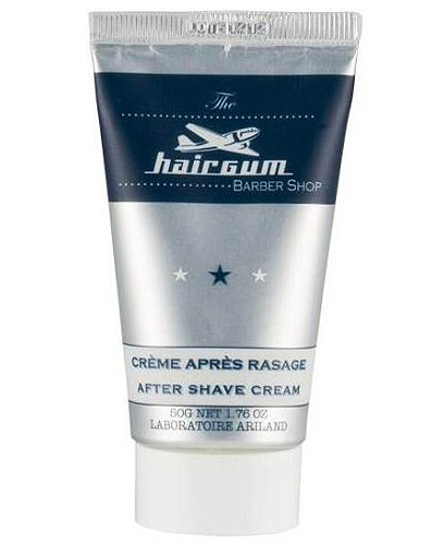 Comprar Crema After-Shave 50 gr Hairgum Barber Shop online en la tienda Alpel