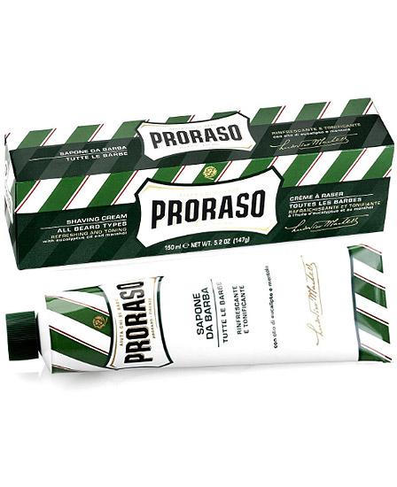 Comprar Crema De Afeitar Eucalipto Y Mentol Proraso 150 ml online en la tienda Alpel