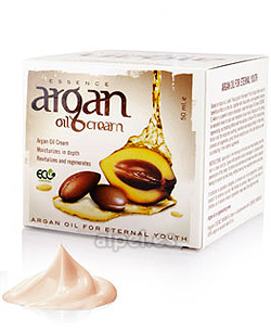 Comprar Dietesthetic Essence Argan Oil Cream 50 ml online en la tienda Alpel