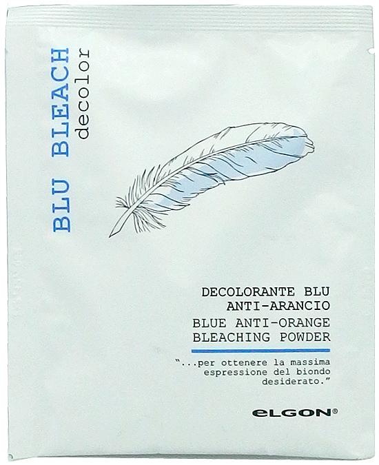 Comprar Elgon Decoloración Blu Bleach Antiorange 50 gr online en la tienda Alpel