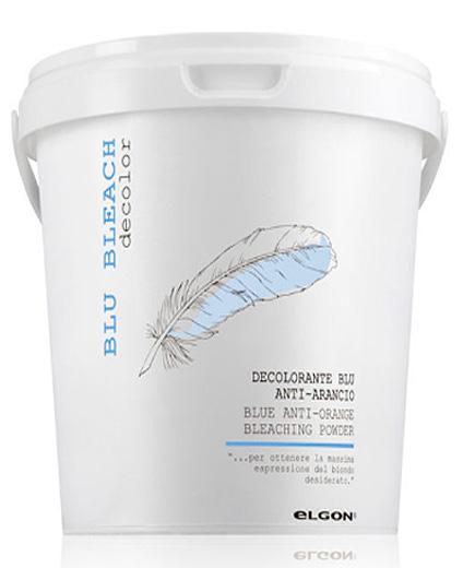 Comprar Elgon Decoloración Blu Bleach Antiorange 500 gr online en la tienda Alpel