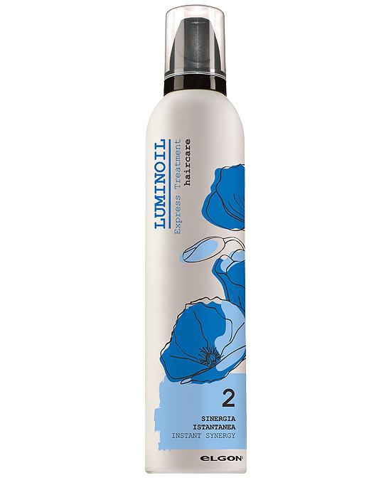 Comprar Elgon Haircare Luminoil 300 ml Tratamiento Reparador online en la tienda Alpel