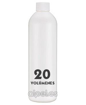 Comprar Elgon Moda   Styling Oxidant Cream 20 Vol 6% 200 ml online en la b11611a0825f