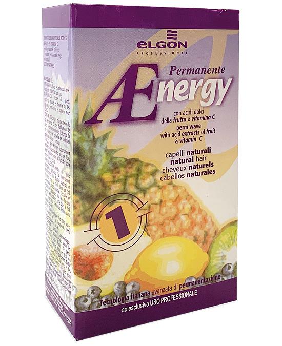 Comprar Elgon Permanente Aenergy 1 online en la tienda Alpel