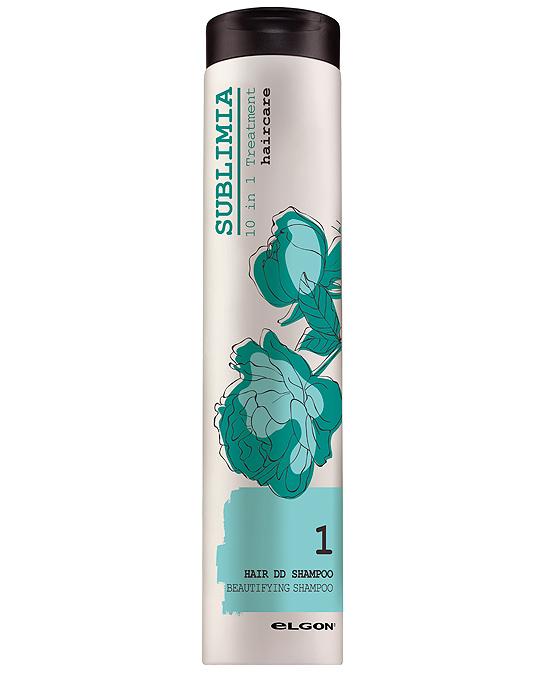 Comprar Elgon Sublimia Hair DD Champú 250 ml online en la tienda Alpel