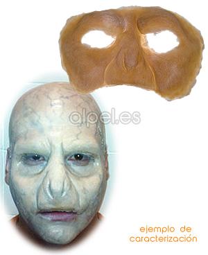 Comprar Fx Caracterización Mascara 08 Alien online en la tienda Alpel