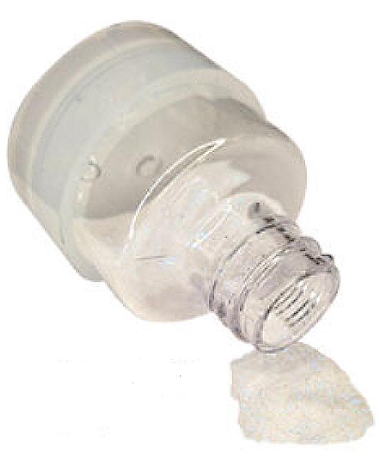 Comprar Grimas Purpurina Glitter Suelta 003 Cristal Azul 25 ml online en la tienda Alpel