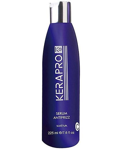 Comprar Kativa Kerapro 5 Serum Antifrizz 225 ml online en la tienda Alpel