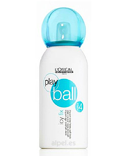 Comprar L´Oreal Play Ball Icy Fix 150 ml online en la tienda Alpel
