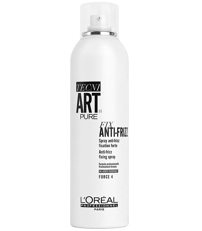 Comprar L´Oreal Tecni.Art Fix Anti-Frizz Spray 250 ml online en la tienda Alpel
