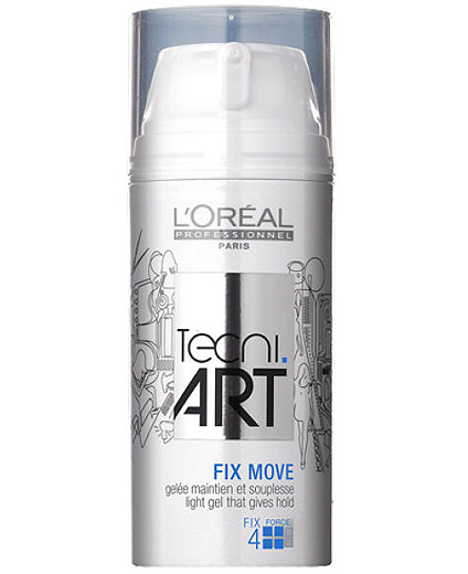 Comprar L´Oreal Tecni.Art Fix Move Gel 150 ml online en la tienda Alpel