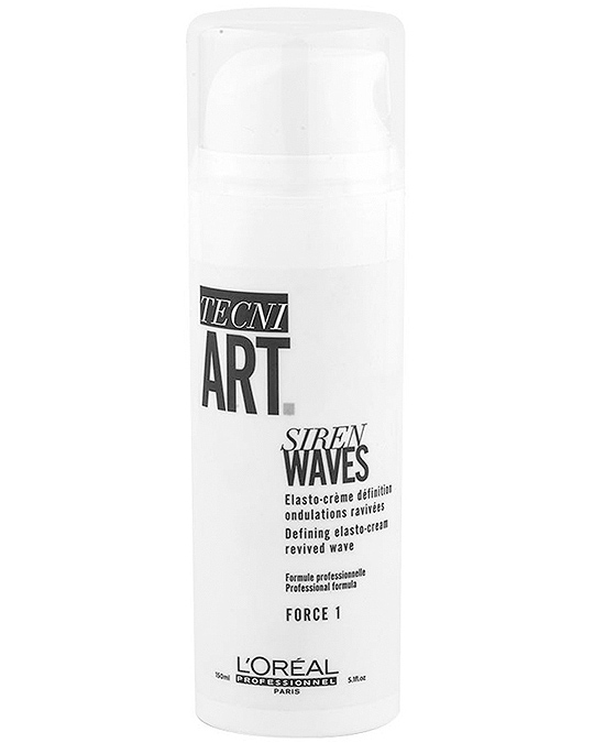 Comprar L´Oreal Tecni.Art Hollywood Siren Waves Gel Crema 150 ml online en la tienda Alpel